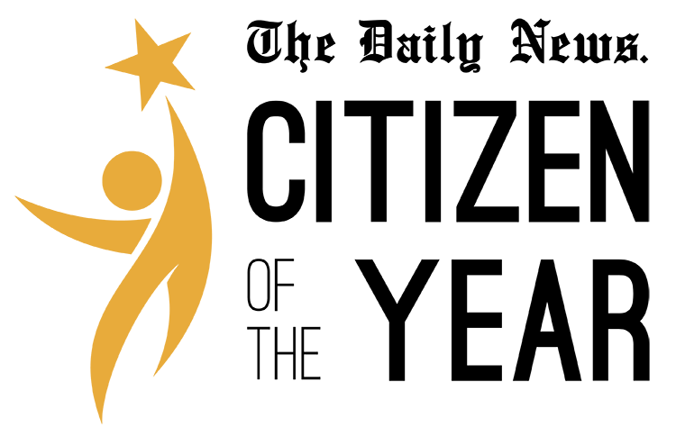 The Daily News Citizen of the Year