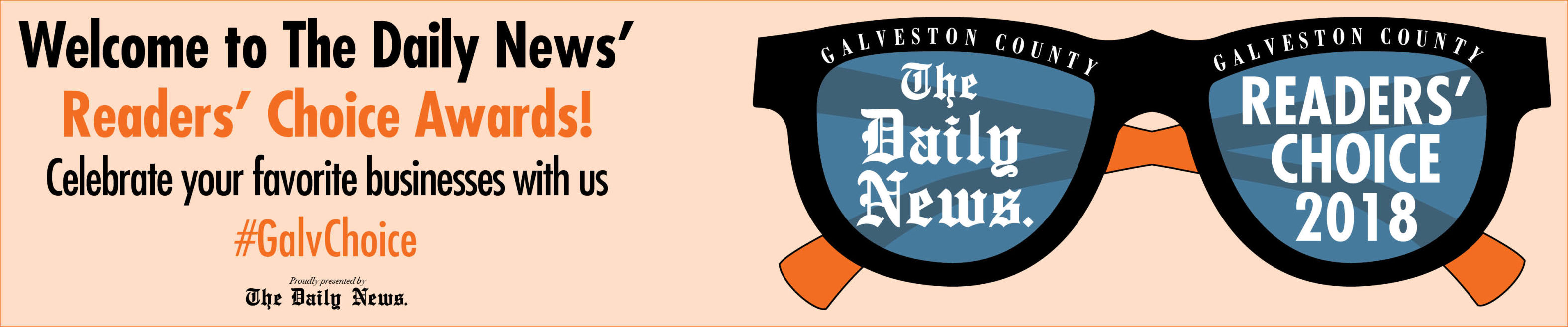 The Daily News Readers' Choice